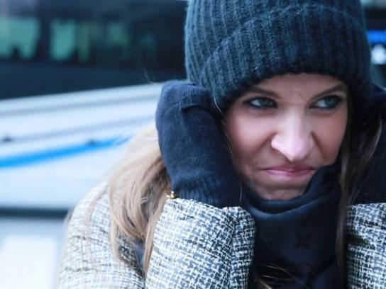 AgileCat Film Ad - Resting frozen face