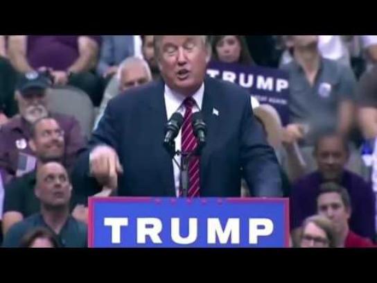 Mozik Music App Film Ad - Trump