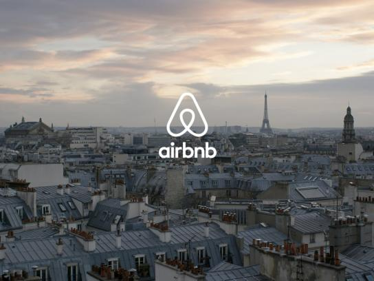 Airbnb Film Ad - Don't go there. Live there.