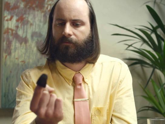Nando's Film Ad -  Stuart