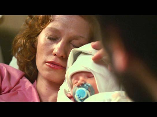 McDonald's Film Ad -  The Birth