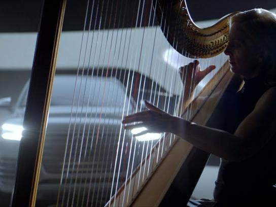 Audi Film Ad - Audi Orchestra Campaign - Star Trek