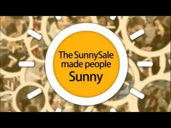 Emart Direct Ad -  Sunny Sale