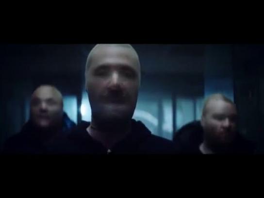 Lej Et Lig Film Ad -  Bank Robbers