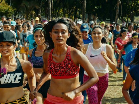 Nike Film Ad - Da da ding