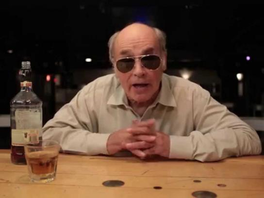 Canadian Elections Digital Ad -  Mr. Lahey Votes