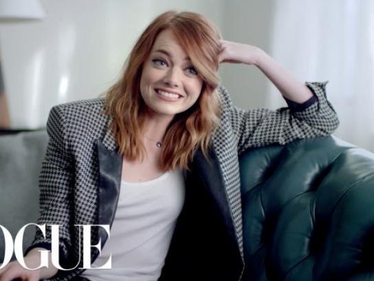Vogue Digital Ad -  A Way In