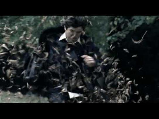 Everlast Film Ad -  The bus