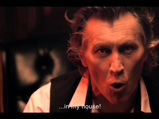 Fujitsu Film Ad -  What The Hell