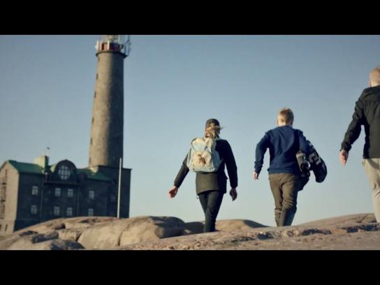 Visit Finland Film Ad - DNA OF FREEDOM