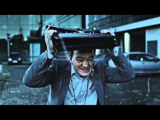 Nokian Tyres Film Ad -  Polar summer