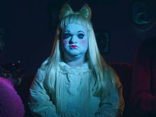 Vici Film Ad - Puppet pre-roll