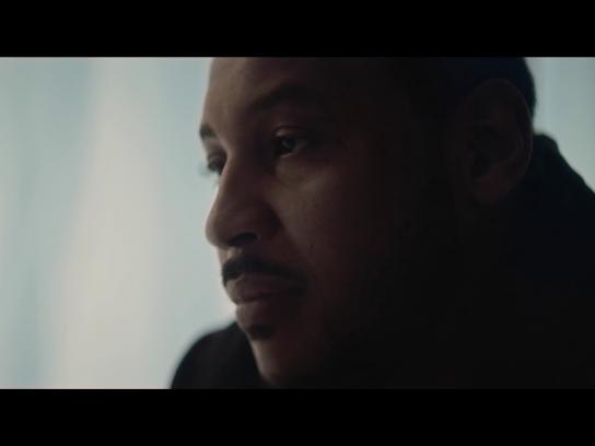 Foot Locker Film Ad - Carmelo Anthony x Foot Locker help get Puerto Rico back on their feet
