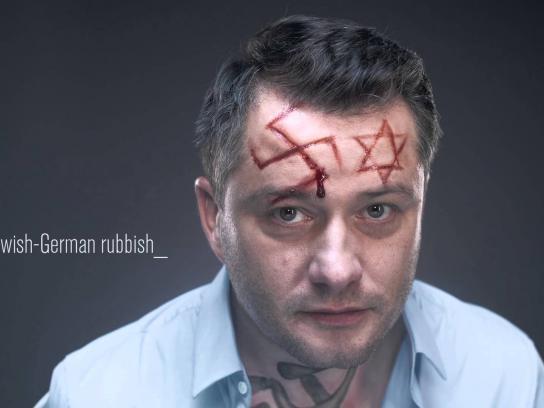 Stop Hating Digital Ad -  #kuzniarsnout