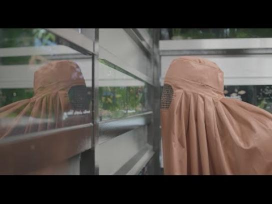 Paisley Film Ad -  Hide