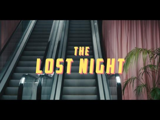 Health Promotion Agency Film Ad - The Lost Night