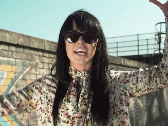 Eram Film Ad -  2012