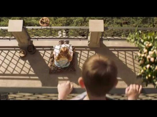 IKEA Film Ad -  The Terrace
