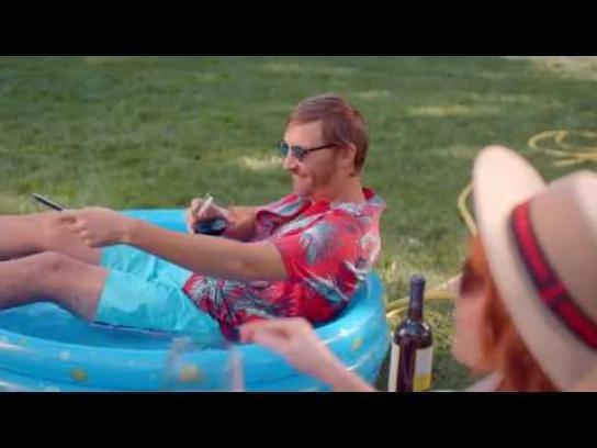 Cupcake Vineyards Film Ad - Fiance