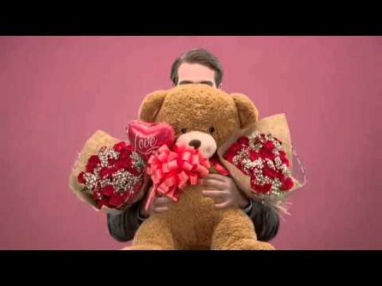 Highlighted Valentine\'s Day Ads | Ads of the World™