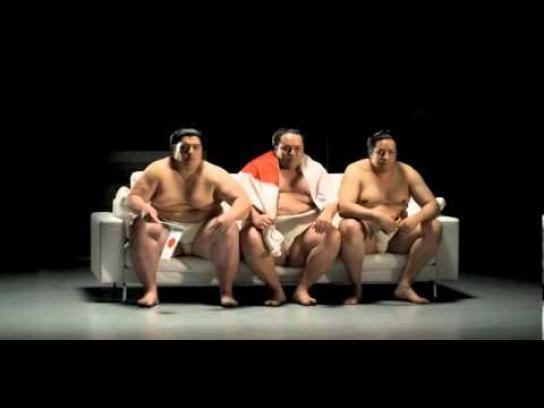 Möbel Kraft Film Ad -  Sofa