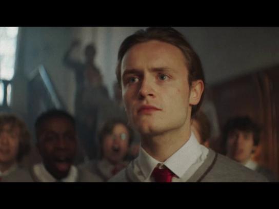 Calvin Klein Film Ad - Calvin Klein – Love