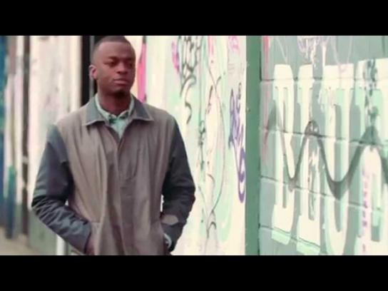 The Prince's Trust Digital Ad -  George the Poet