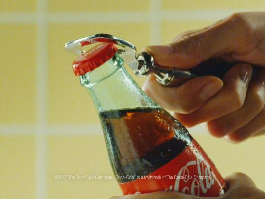 Coca-Cola Film Ad - Latin Feud