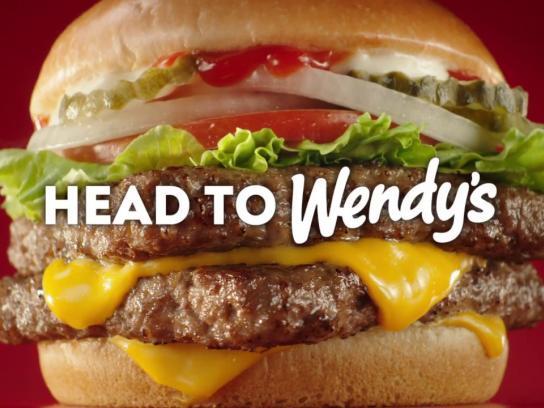 Wendy's Film Ad - Iceberg