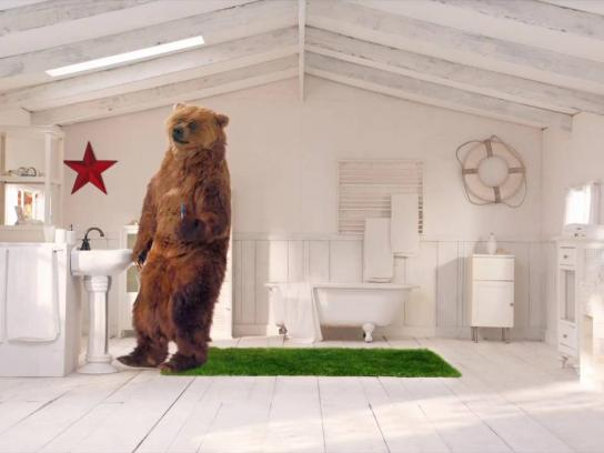Energy Upgrade California Film Ad - The drought in California