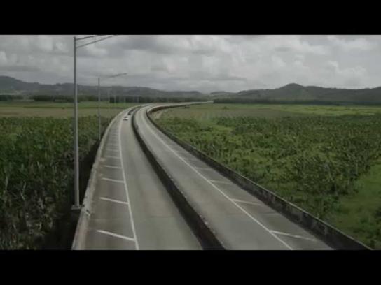 Honda Film Ad -  Space