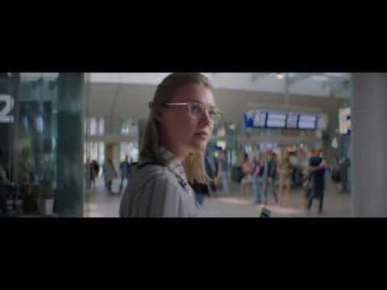 Dutch Railways Film Ad - Taste the Freedom