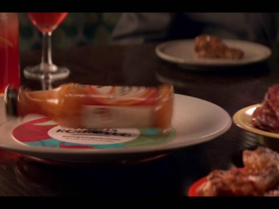Nando's Film Ad - Wing Wing