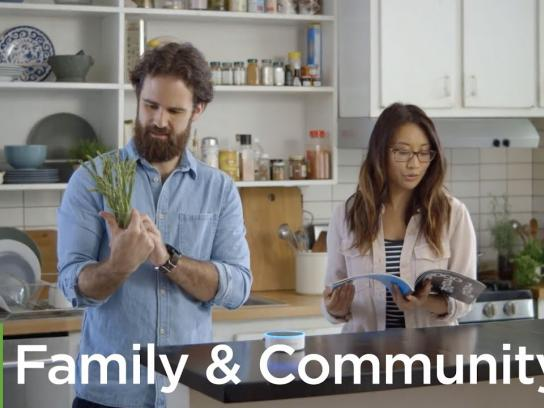 Ad Council Content Ad - Save The Food Alexa Skill
