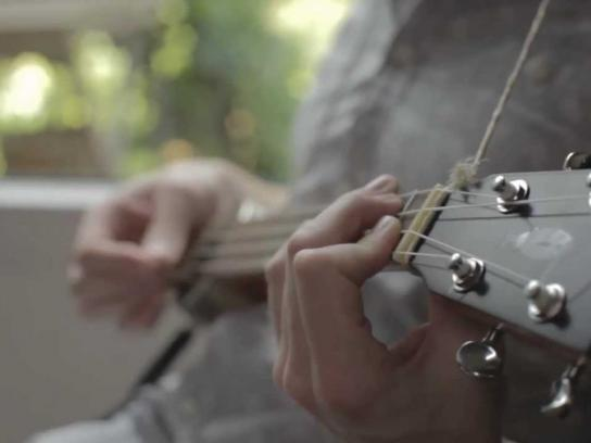 Followfish Film Ad -  TunaTunes, How to play