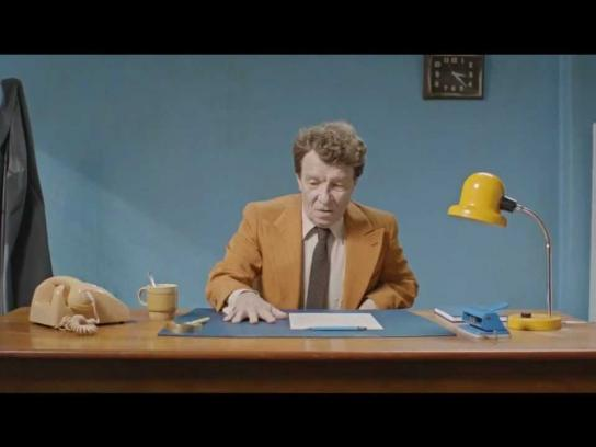 KLM Film Ad -  Time To See The World