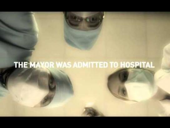 Vesti Ural Film Ad -  Hospital