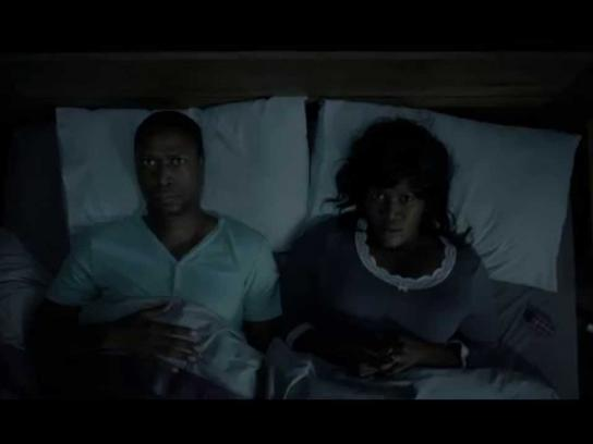 Hollard Insurance and Investments Film Ad -  Awake at night