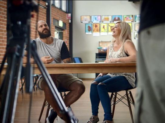 MasterFoods Digital Ad -  Make Dinnertime Matter