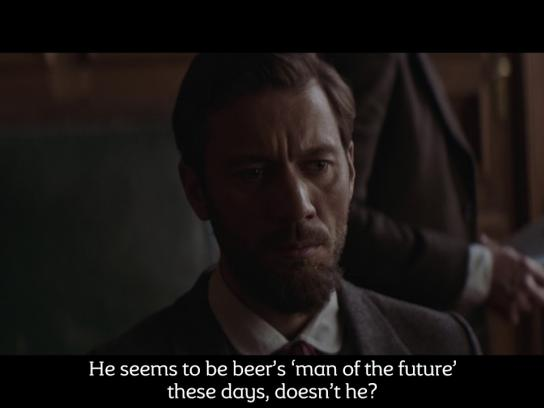 Carlsberg Content Ad - Probably TEDx
