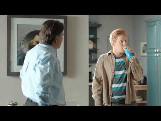 Nestea Film Ad -  Scratch