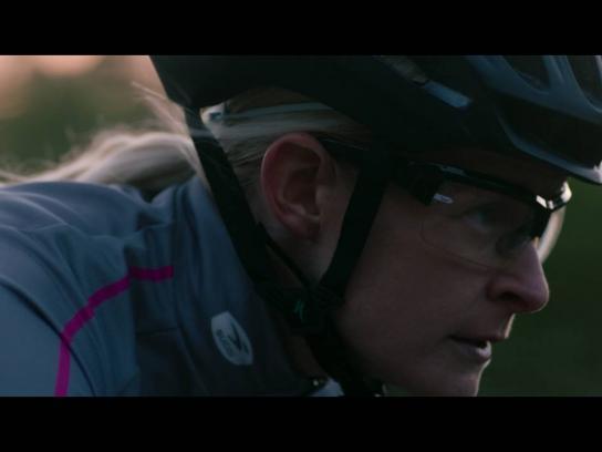 Samsung Film Ad - Jessica Gallagher