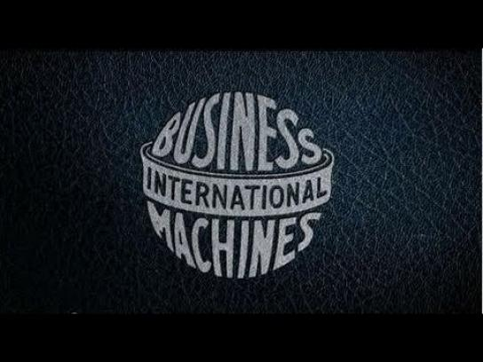 IBM Film Ad -  Centennial Film, 100 X 100 - A century of achievements that have changed the world