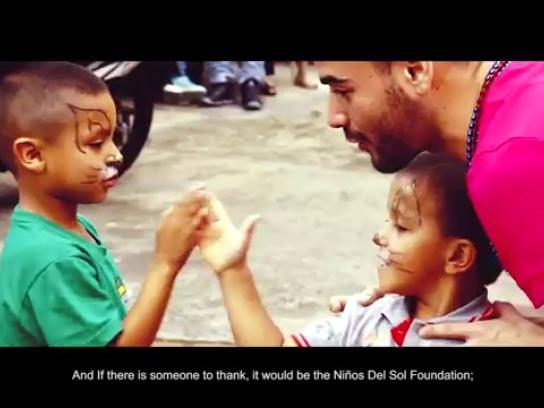 Delta Digital Ad -  My Next Trip Back - Colombia