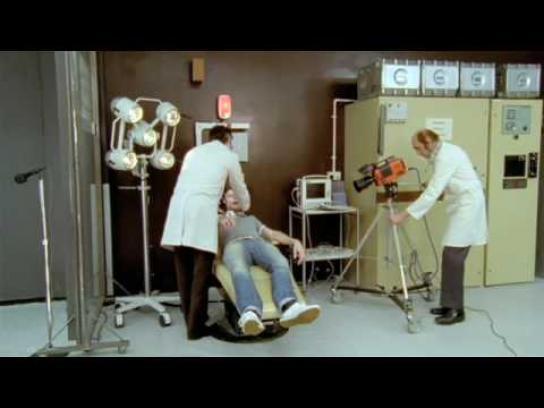 Amstel Film Ad -  Audio Response Test 0040E19