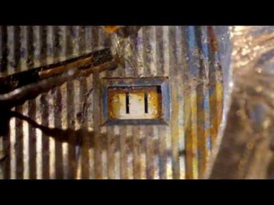 The National September 11 Memorial Museum Film Ad -  The watch