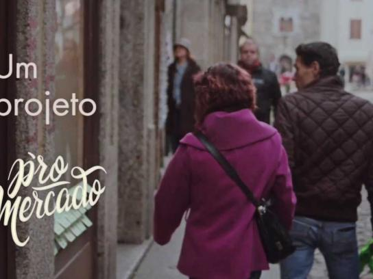 Guimarães Ambient Ad -  Play for me