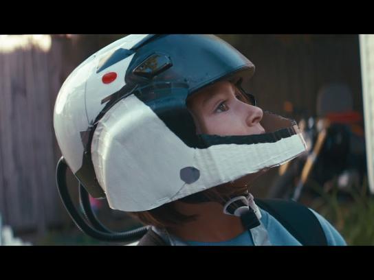 Marbotic Film Ad - The Launch