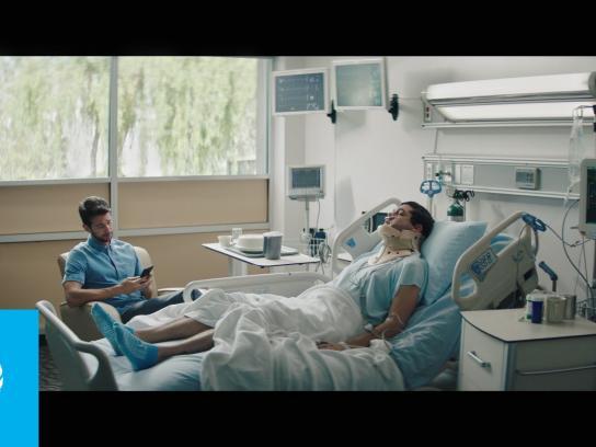 AT&T Film Ad - Impulsive friend