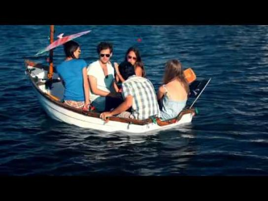 Ray-Ban Film Ad -  Dinghy